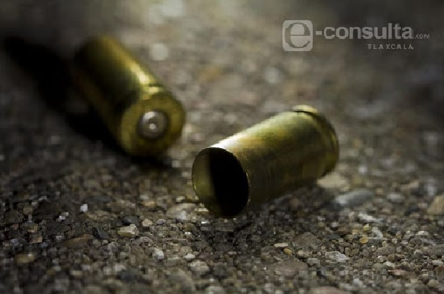Balacera entre parientes mata a una niña en Xalmimilulco