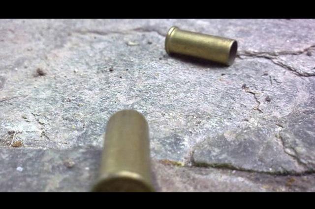 Bala perdida lesiona a mujer en San Andrés Cholula