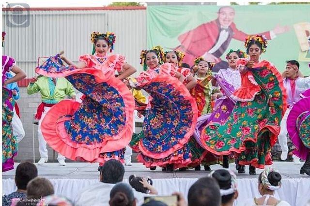 Retoma actividades el ballet folclórico de Ajalpan