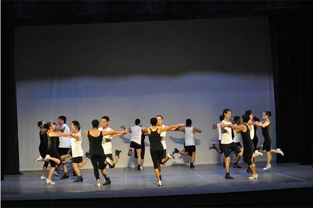 Mostrará Ballet BUAP proceso de enseñanza de la danza folklórica