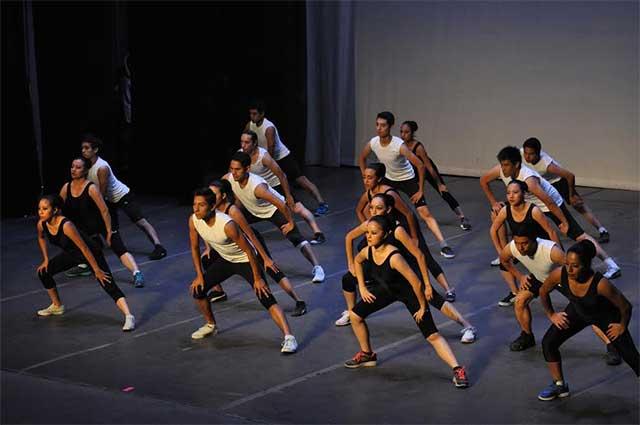 Ballet Folklórico BUAP CCU invita a participar en grupo de iniciación