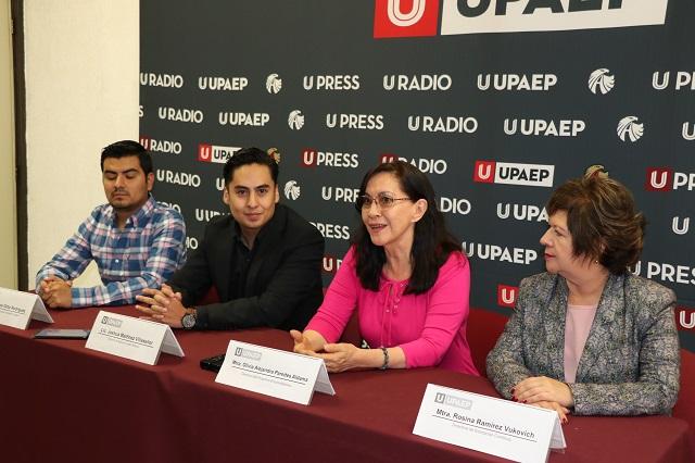 UPAEP y Ballom Latam juntos en proyectos de impacto social