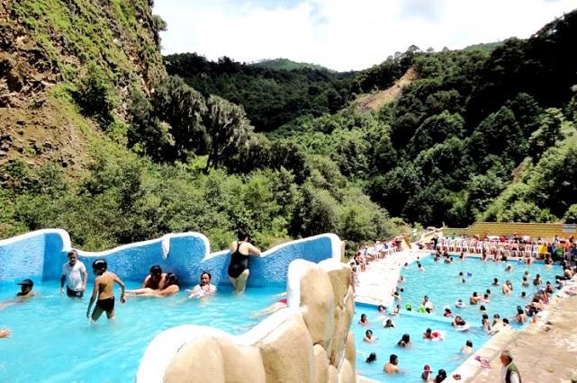 Niño de 8 años murió ahogado en balneario de Chignahuapan