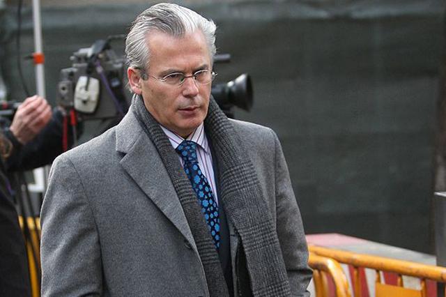 El juez Baltasar Garzón defenderá a priísta acusado de desviar recursos