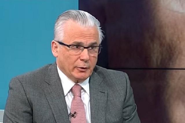 Juez Garzón la tiene difícil como defensor de Lozoya, advierte AMLO