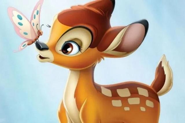 Bambi tendrá su propio Live Action; Disney ya comenzó su producción