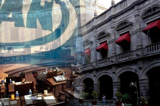 PAN exige auditoría a Claudia Rivera por subejercicio de 1,305 mdp
