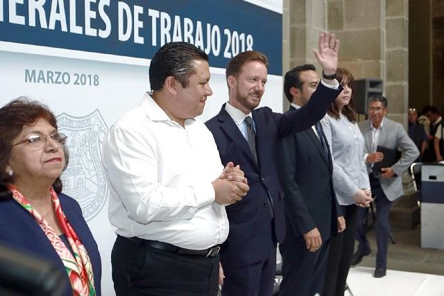 Exigen detalles de aportaciones del Ayuntamiento de Puebla al sindicato