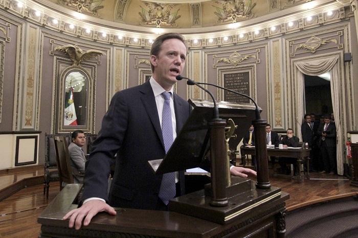 Banck transparentará declaraciones patrimonial, fiscal y de intereses