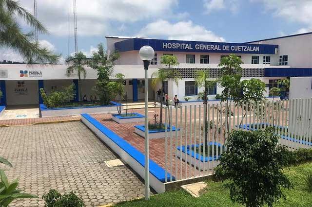 Deja SSA de Puebla sin banco de sangre a hospitales del interior del estado