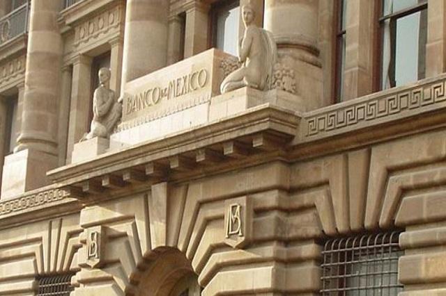 Aumenta el Banco de México la tasa de interés y la coloca en 4.75%