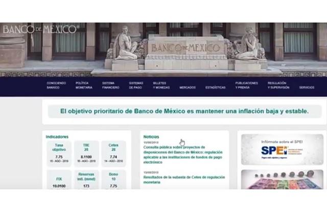 Prevén desbandada de funcionarios en Banxico por reducción de salarios