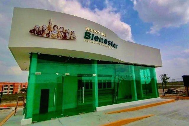 Rechazan construcción del Banco del Bienestar en Carranza