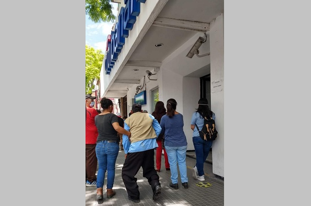 En Tehuacán, con 322 casos, se rehúsan a seguir medidas contra Covid