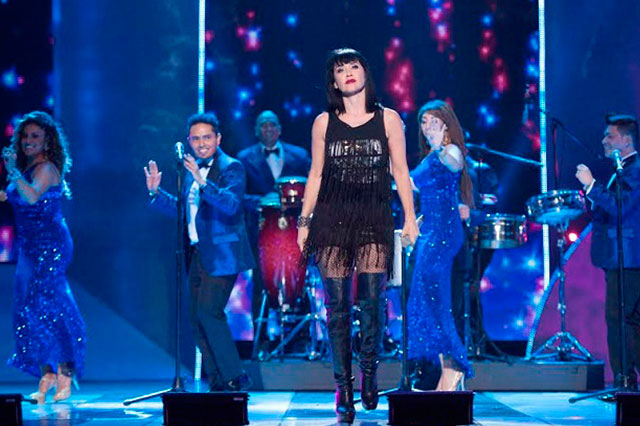 Rinden homenaje a Joan Sebastian durante Premios Bandamax
