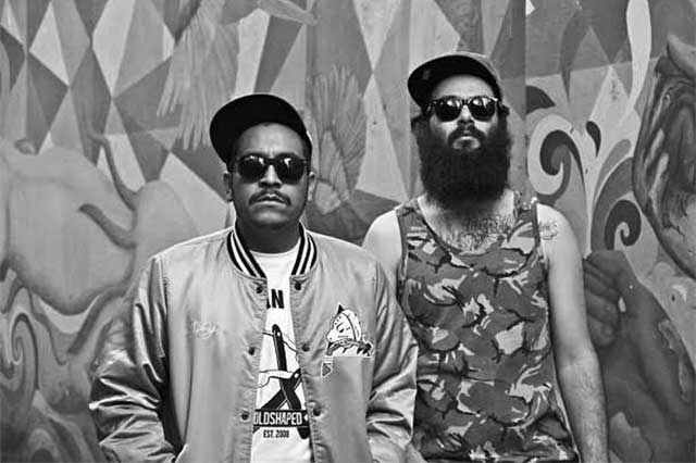 La Banda Bastön: Hip-hop crudo y sensato