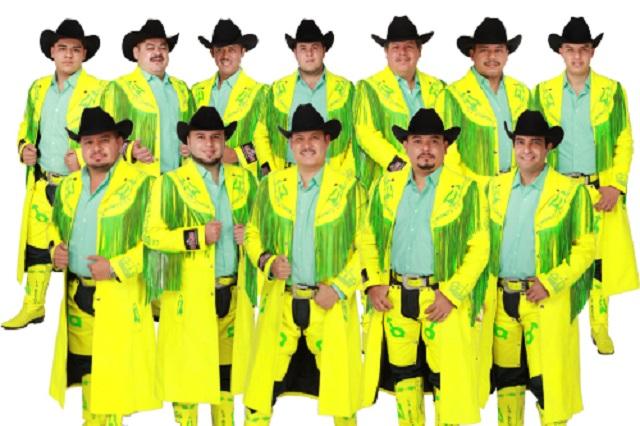 Banda Machos festejará su 30 aniversario junto a Banda Maguey