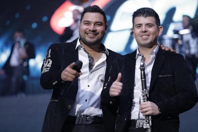 Banda MS cantará sus éxitos en el Palenque 2018