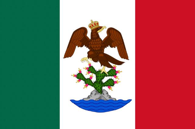 Símbolos patrios: cohesión social, política y cultural de los mexicanos
