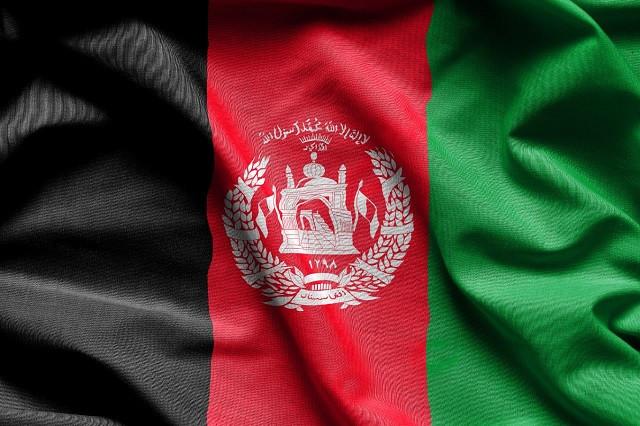 Bandera afgana desfilará sin atletas en Juegos Paralímpicos