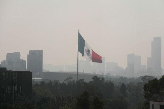 Termina contingencia ambiental en la Ciudad de México