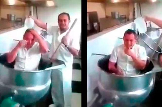 Despiden a bañistas y cómplices de hospital del IMSS