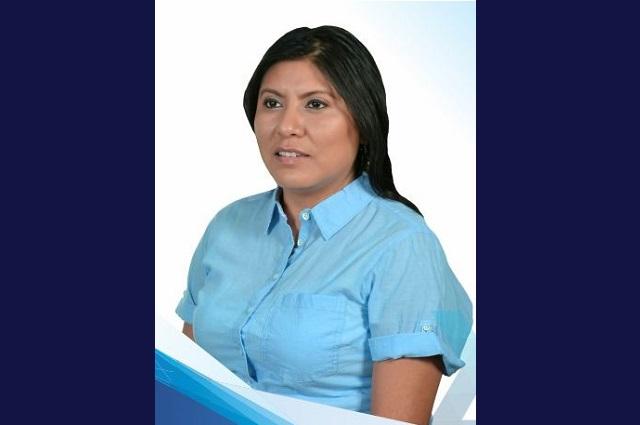 Levantan y asaltan a la presidenta de Xochiltepec