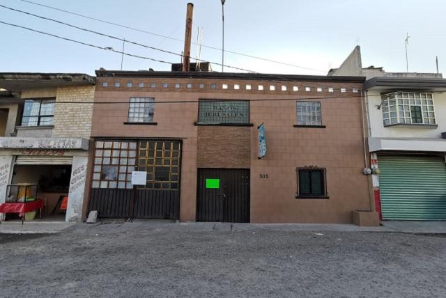 Muere de infarto en baños de vapor en la Guadalupe Hidalgo