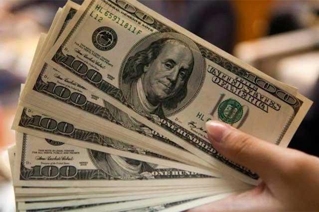 Banxico interviene para detener la caída del peso