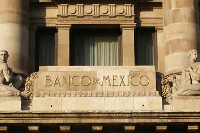Banxico inicia hoy el programa de cobertura cambiaria