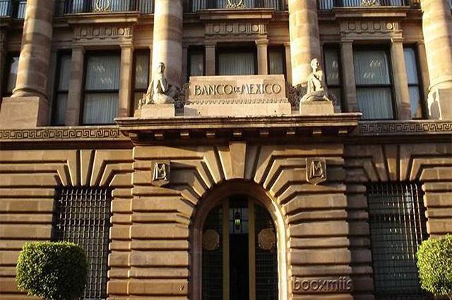 Banxico podría aumentar la tasa de interés y cerrar el año en 4.5%