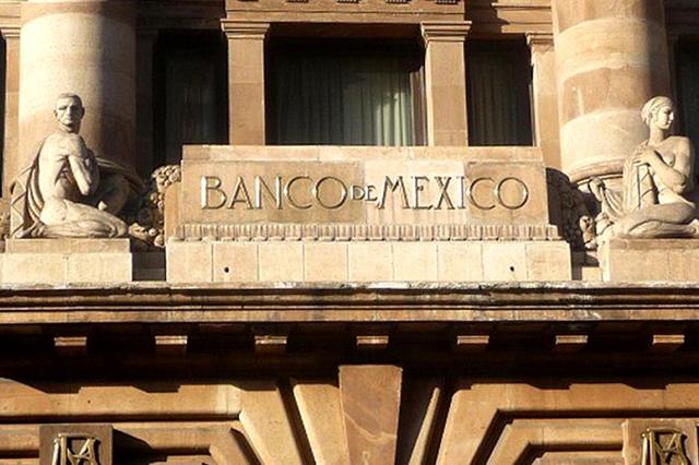 El Banco de México aumenta a 7.50% la tasa de interés
