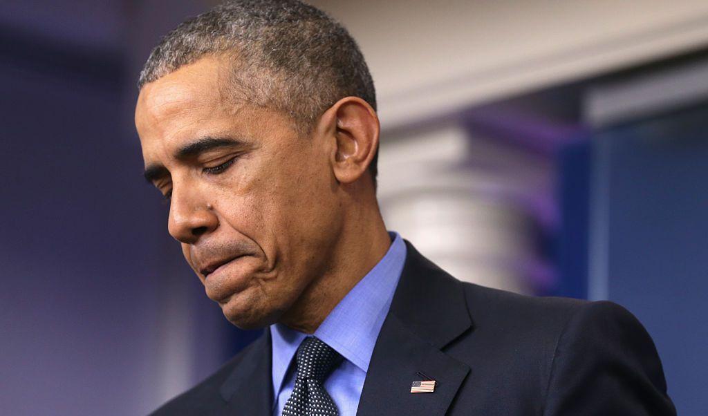 Obama se suma al apoyo para México