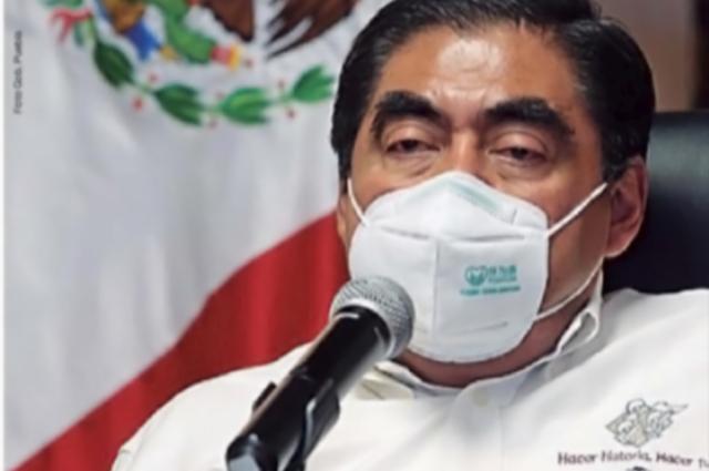 Puebla, un año de pleitos y dislates