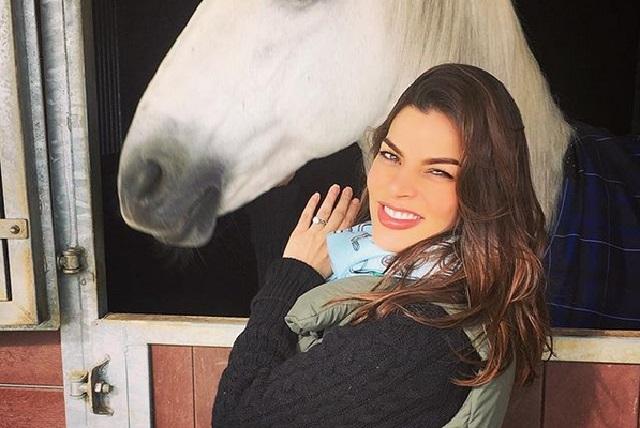 ¿Qué sabe Bárbara Coppel de la boda de Yolanda Andrade y Verónica Castro?