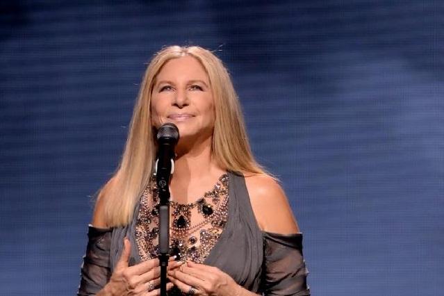 Antonio Banderas y Hugh Jackman cantan en disco de Barbra Streisand