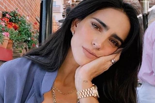 Bárbara de Regil revela que hizo su proteína pensando en su hija y sus fans