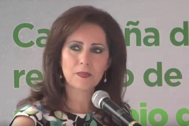 Ex alcaldesa de León acusada de peculado paga fianza y sale de prisión