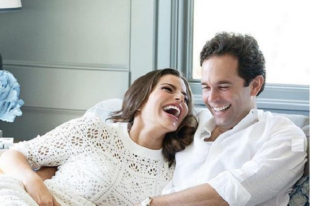 Bárbara Coppel festeja 3 años de matrimonio con Alejandro Hank
