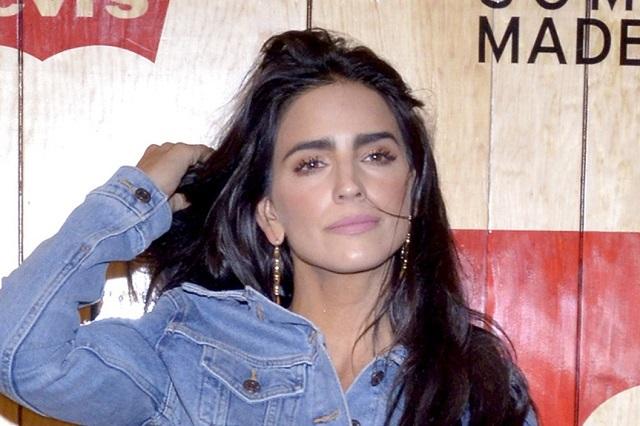 Yo no enseño nalga, nunca he hecho una revista, dice Bárbara de Regil