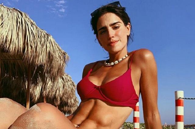 Video: Bárbara de Regil presume su escultural cuerpo