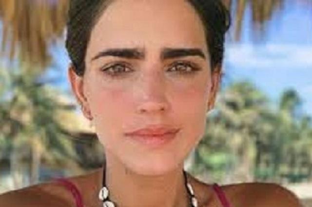 Bárbara de Regil llama tóxicos a la gente que se queja
