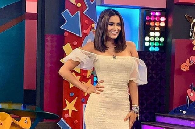 Actriz poblana Bárbara Islas habla de problemas de salud de su madre
