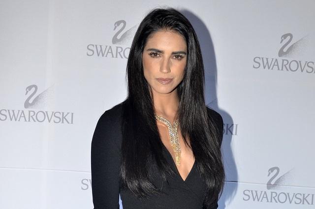 Bárbara de Regil se retira de Twitter tras crítica de Lydia Cacho