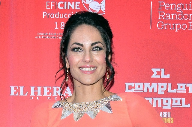 ¿De la mano de qué ex regresa Bárbara Mori a la televisión?