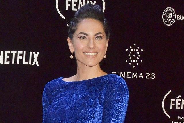 Bárbara Mori se integra al elenco de La Casa de Las Flores