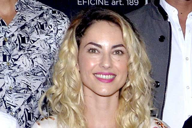 Bárbara Mori aviva rumores de separación con Kennet Ray Sigman