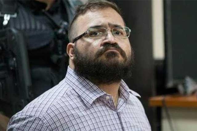 Confirman prisión de 9 años para Javier Duarte