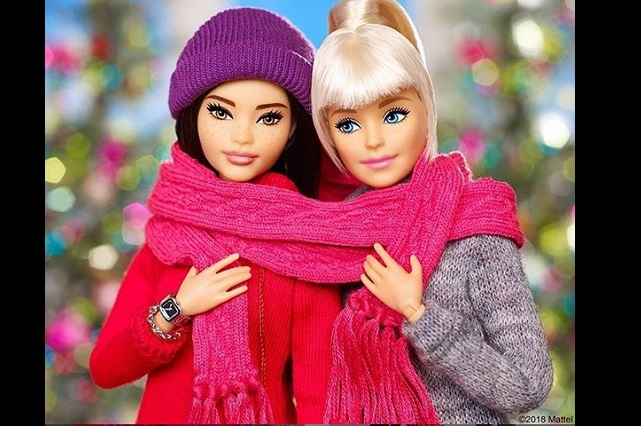 7 juguetes que no pasan de moda para niñas