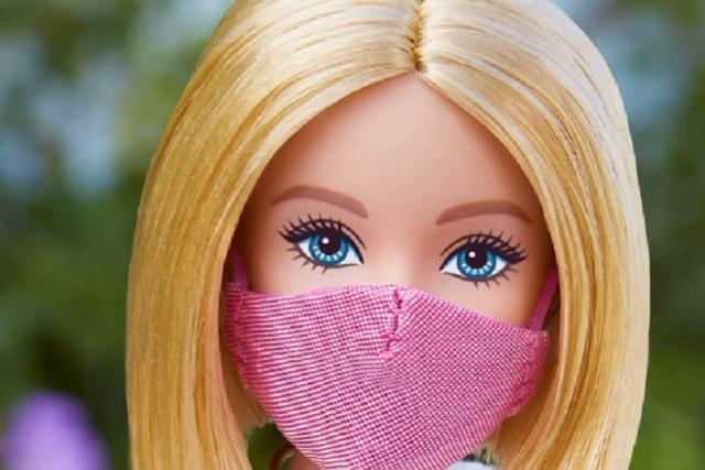 Dedican Barbie en honor de científica creadora de vacuna AstraZeneca